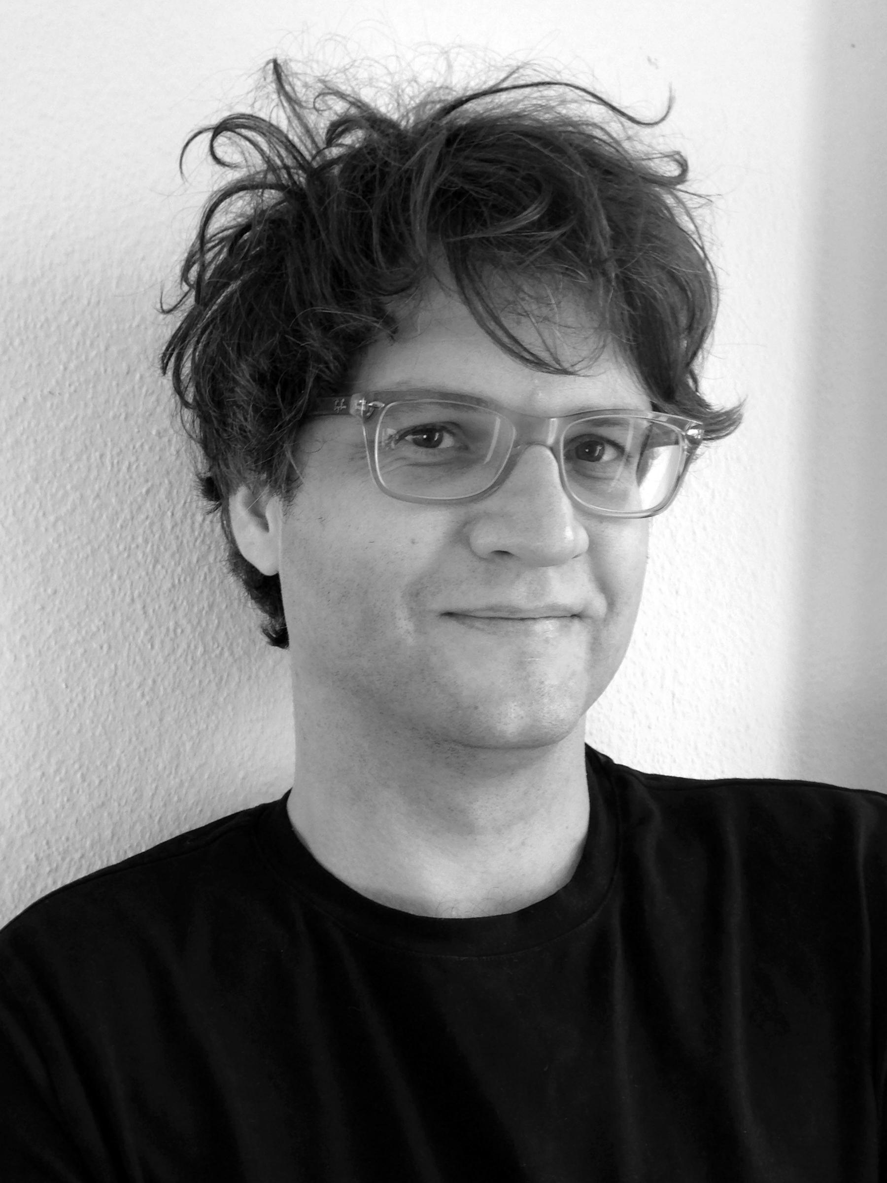 Moritz Baecher