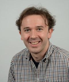 Xavier Merlhiot