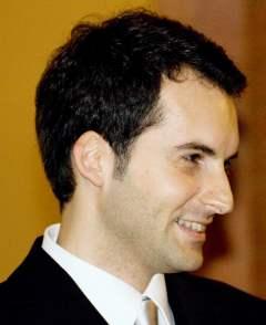Alessandro Tasora