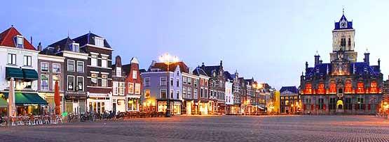 Delft OldTown